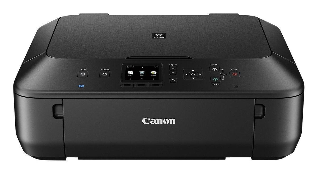 Canon PIXMA MG5760 Printer
