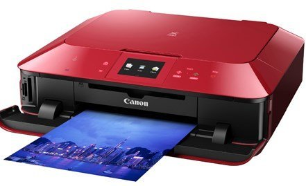 Canon Pixma MG7170 Printer