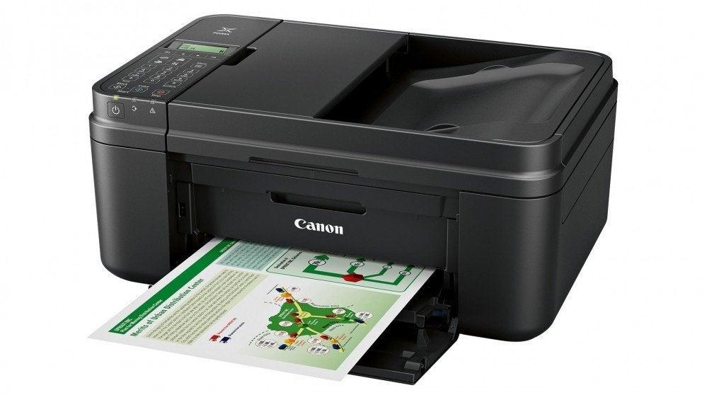 Canon Pixma MX496 Printer