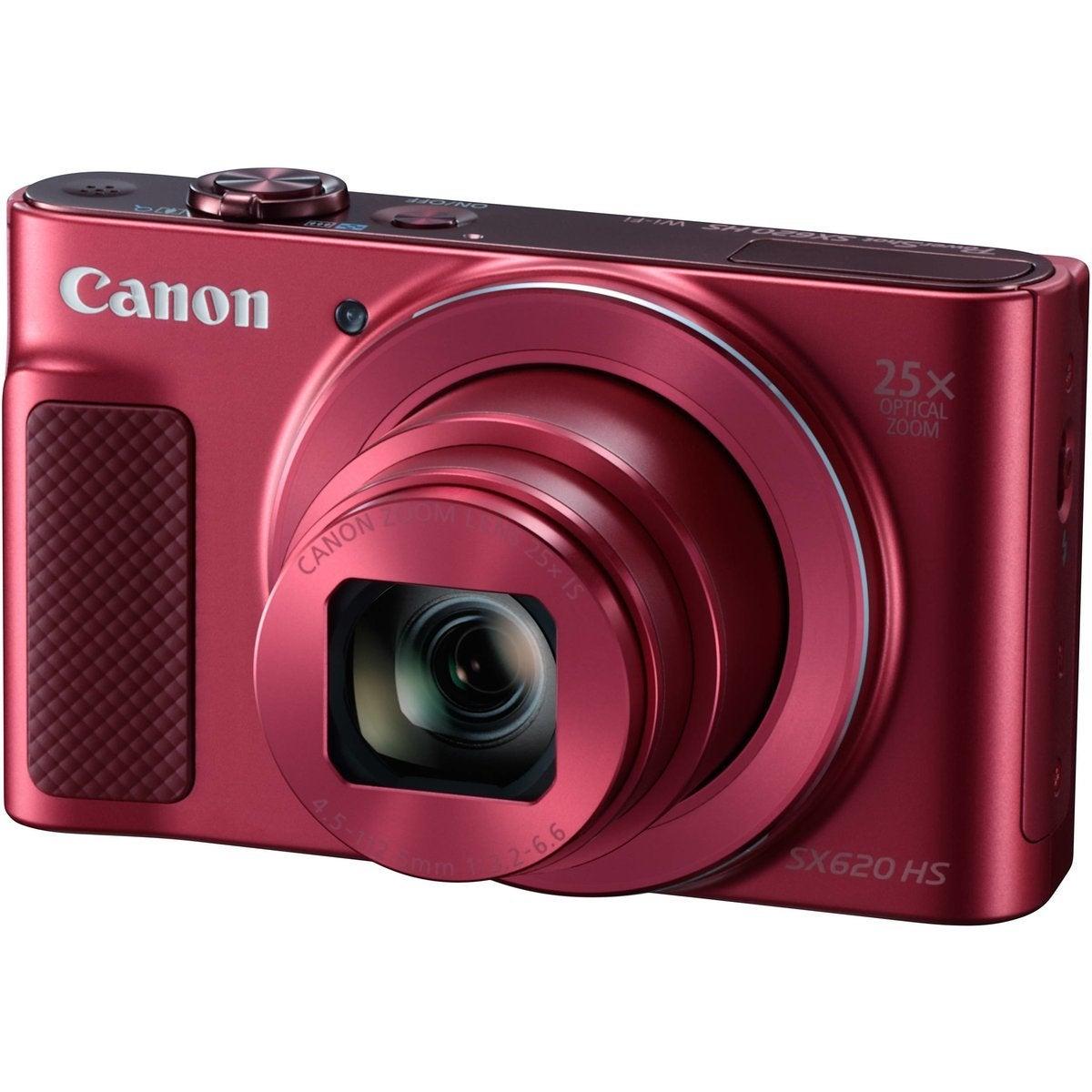 Canon Powershot SX620HS Digital Camera