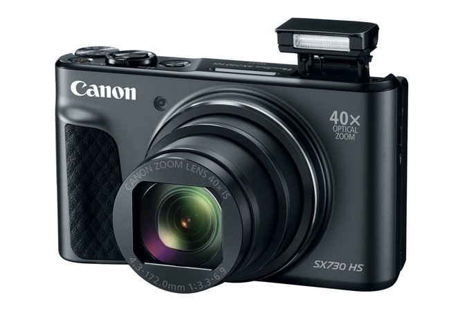 Canon Powershot SX730HS Digital Camera