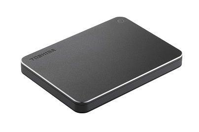 Toshiba Canvio Premium Hard Drive