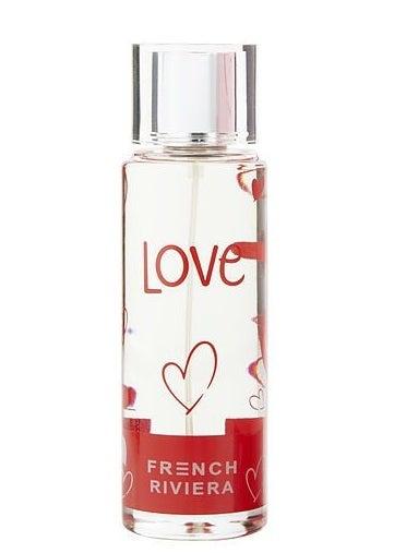 Carlo Corinto French Riviera Love Women's Perfume
