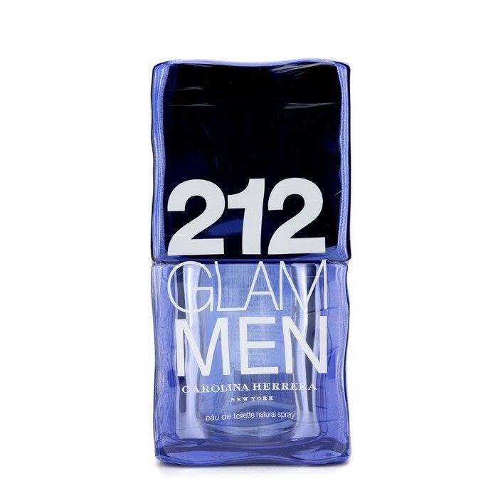 Carolina Herrera 212 Glam Men's Cologne