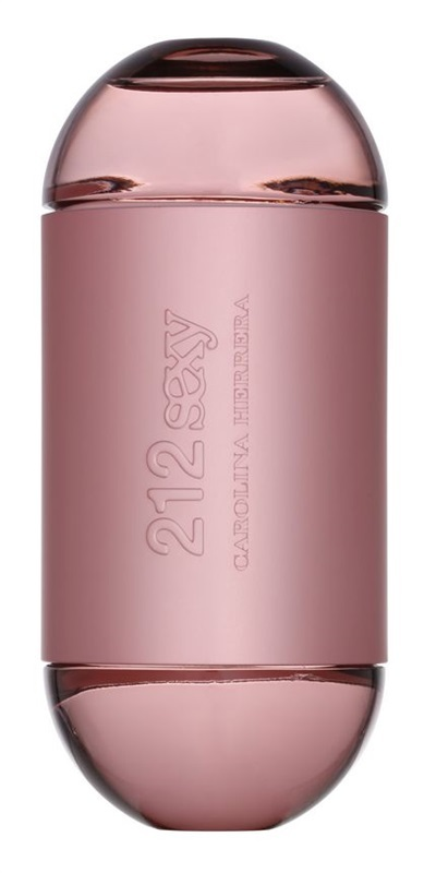 Carolina Herrera 212 Sexy Women's Perfume
