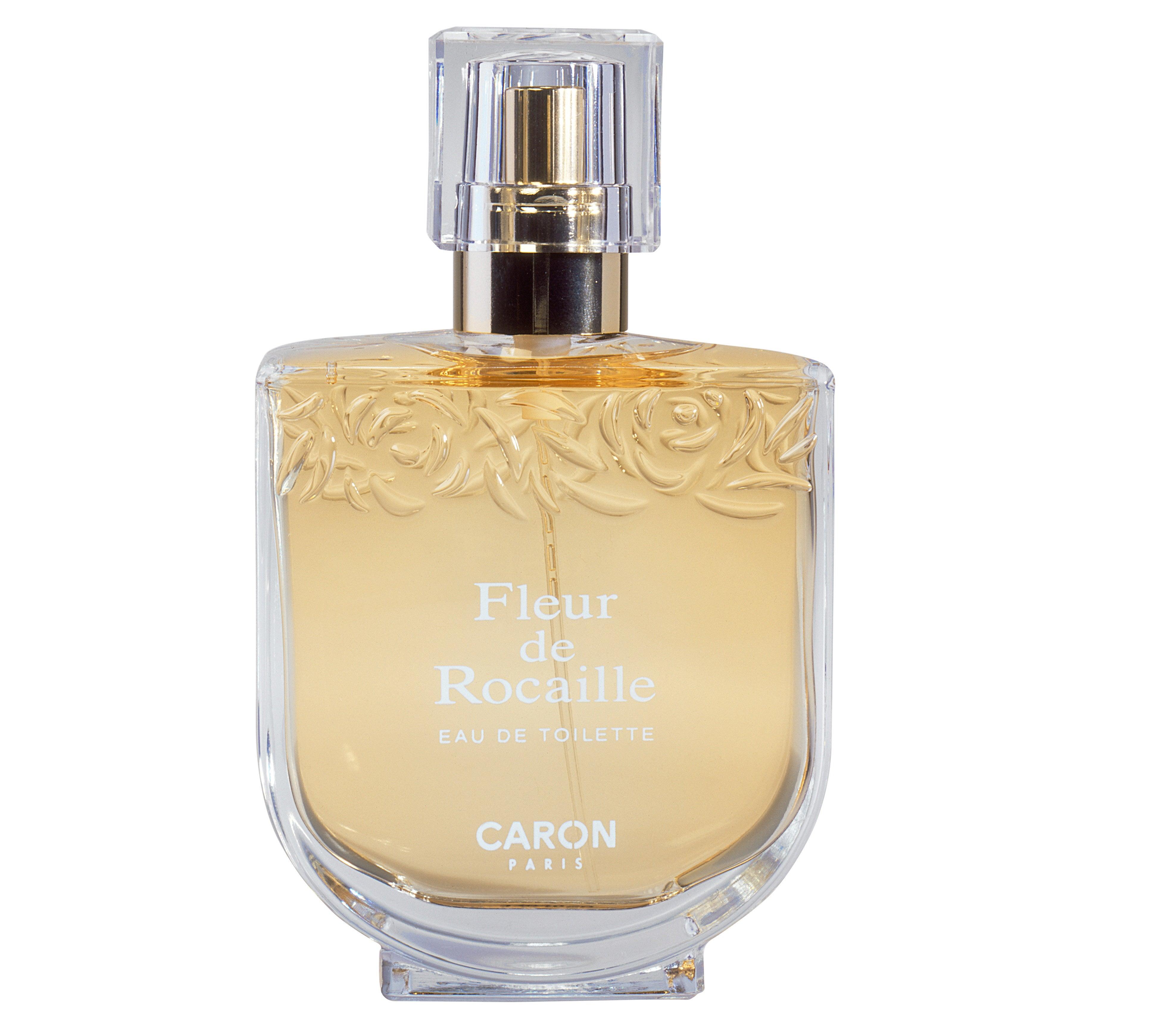 Caron Fleur De Rocaille Women's Perfume