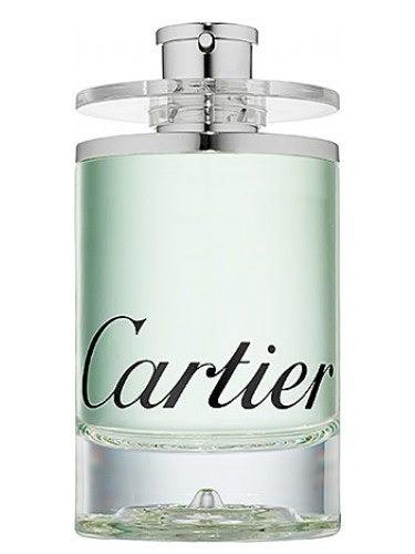 Cartier Eau De Cartier Concentree Unisex Cologne