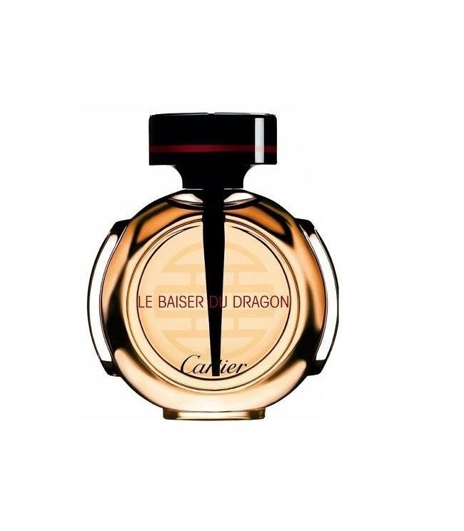 Cartier Le Baiser Du Dragon Women's Perfume