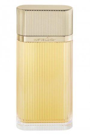 Cartier Must De Cartier 100ml EDP Women's Perfume