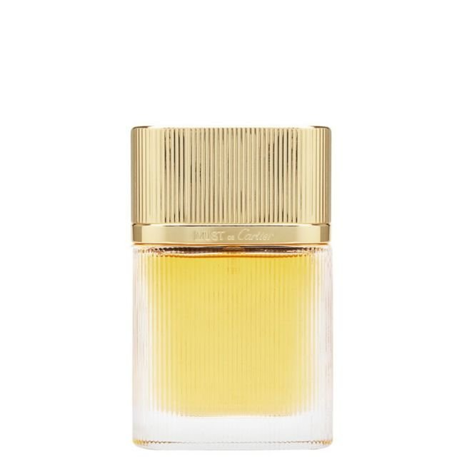 Best Cartier Must De Cartier Gold 50ml Edp Womens Perfume Prices In