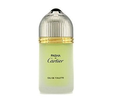 Cartier Pasha De Men's Cologne