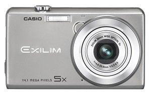 Casio EX-ZS15 Digital Camera