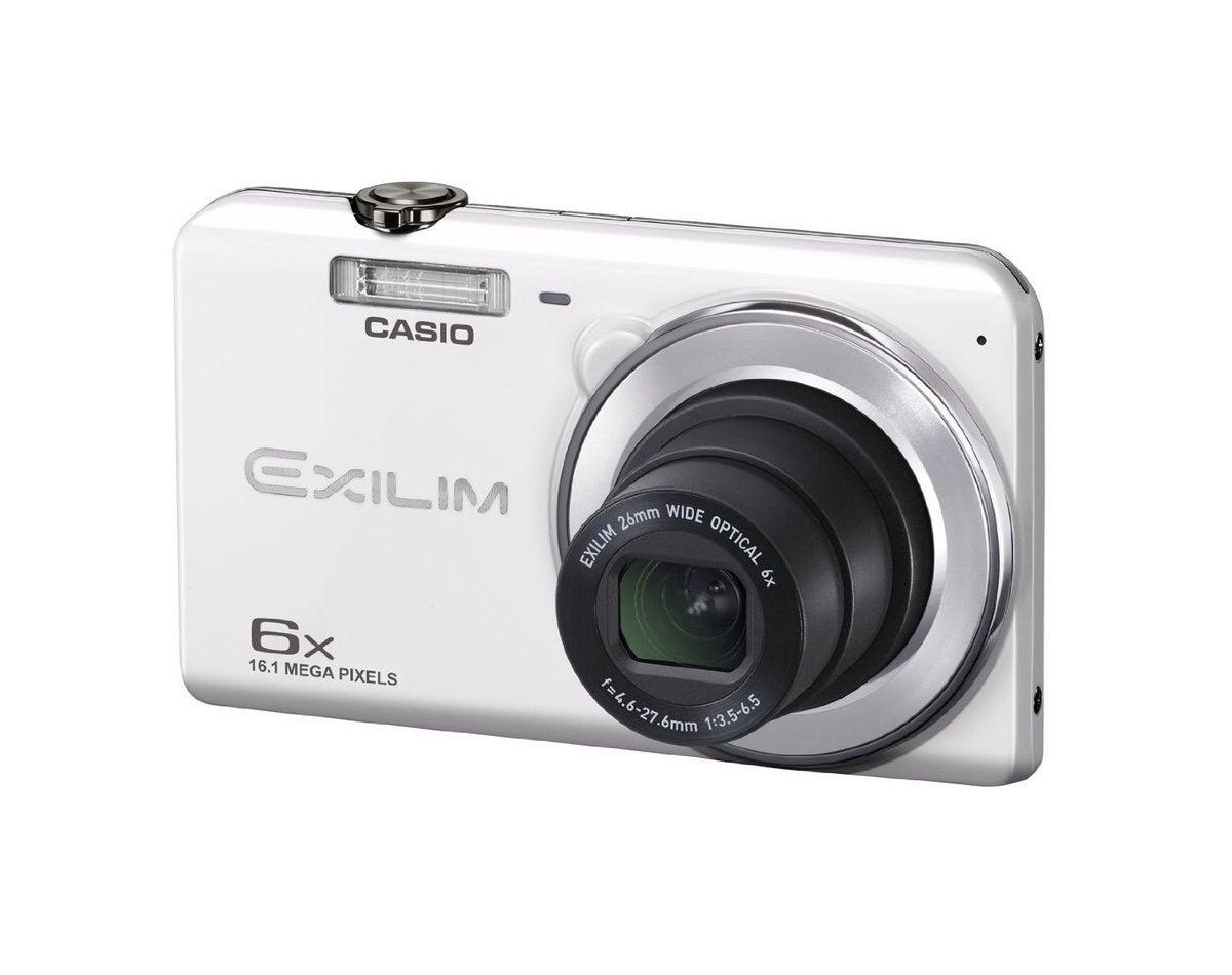 Casio EXILIM EXZS27 Digital Camera