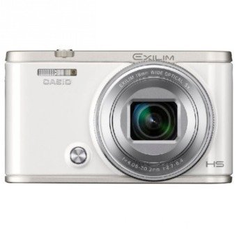 Casio Exilim EX ZR5000 Digital camera