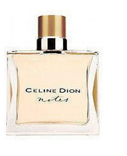 Celine Dion Notes Women's Perfume