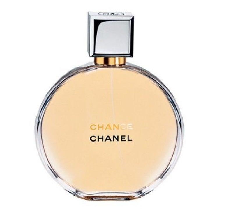 Chanel Chance Women's Perfume