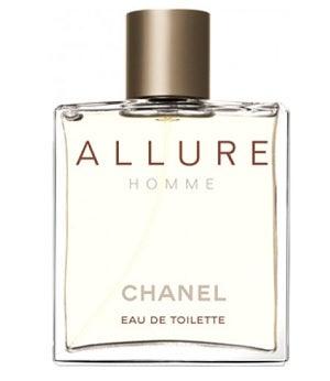 Chanel Allure Homme Men's Cologne