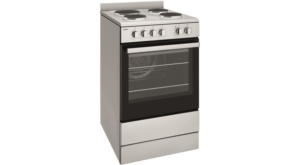 Chef CFE536SB Oven