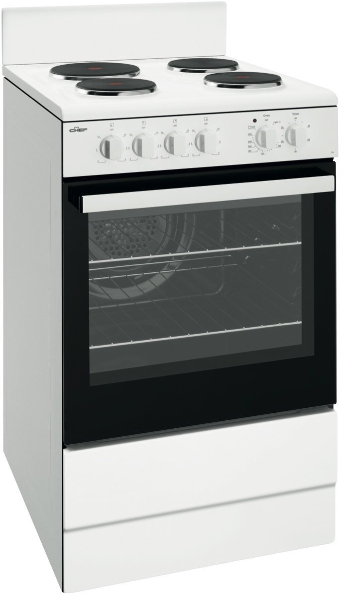 Chef CFE536WB Oven