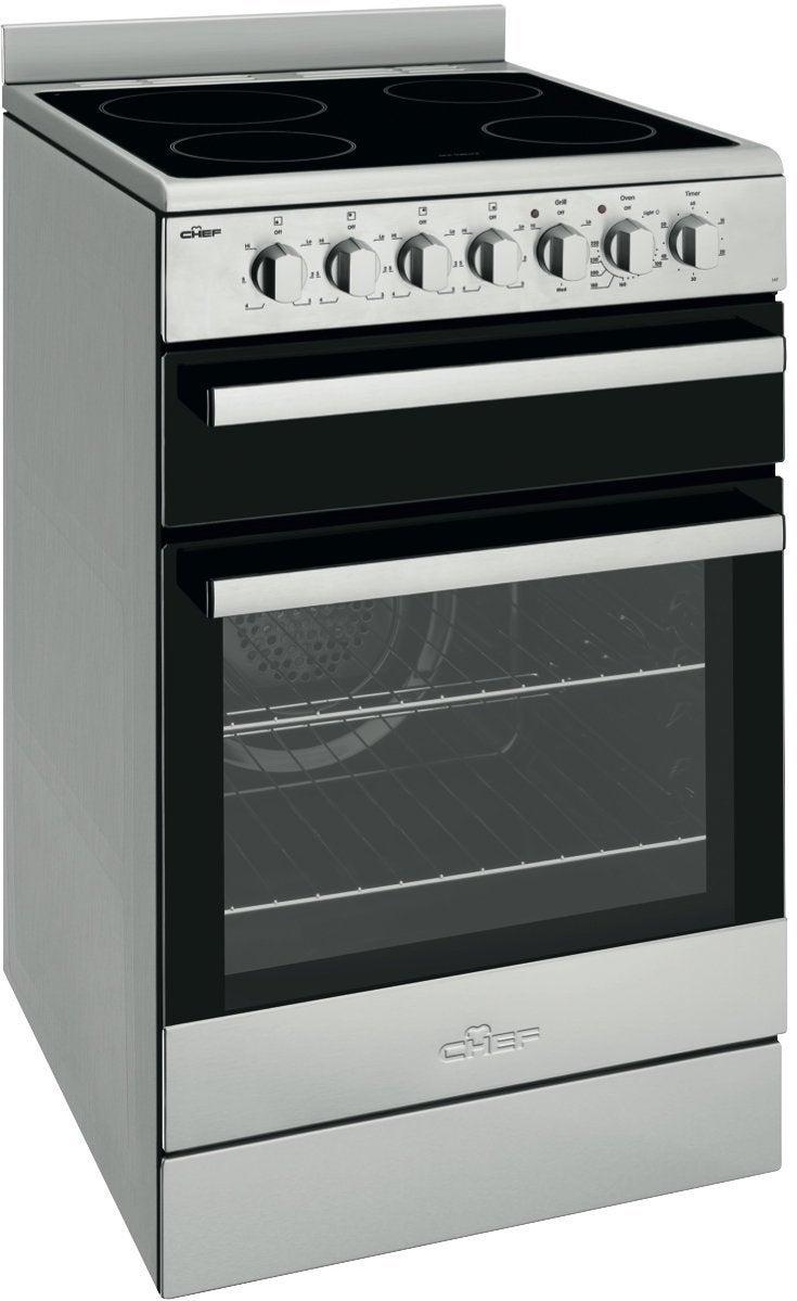 Chef CFE547SB Oven