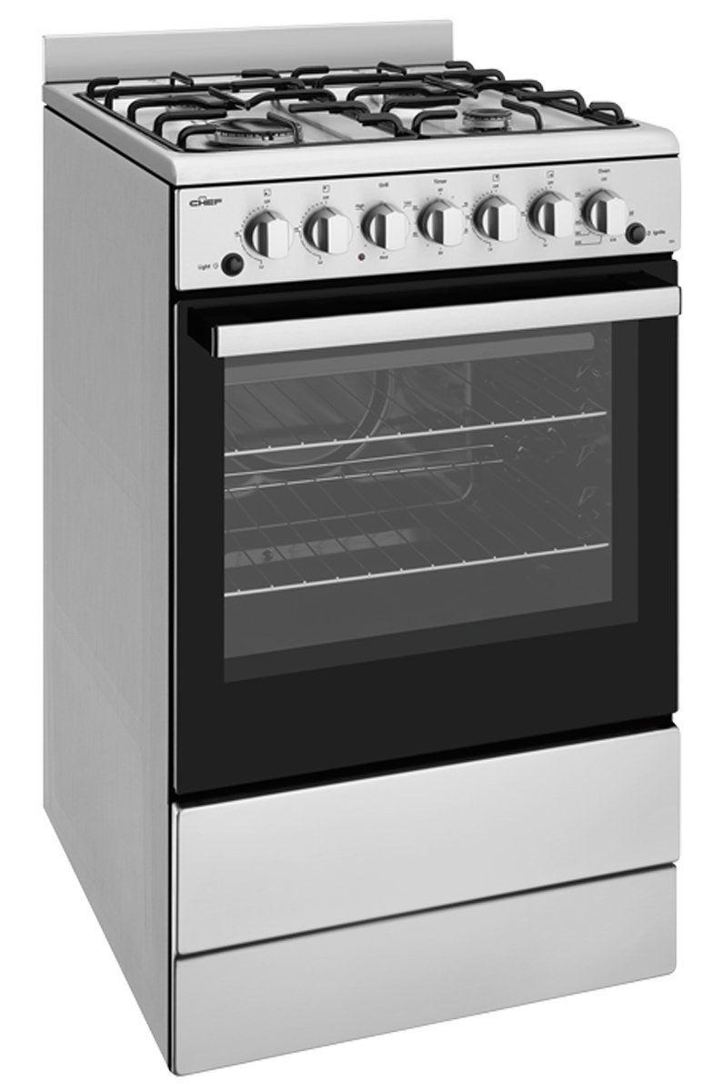 Chef CFG504SBNG Oven