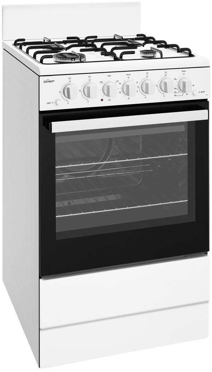 Chef CFG504WBLP Oven