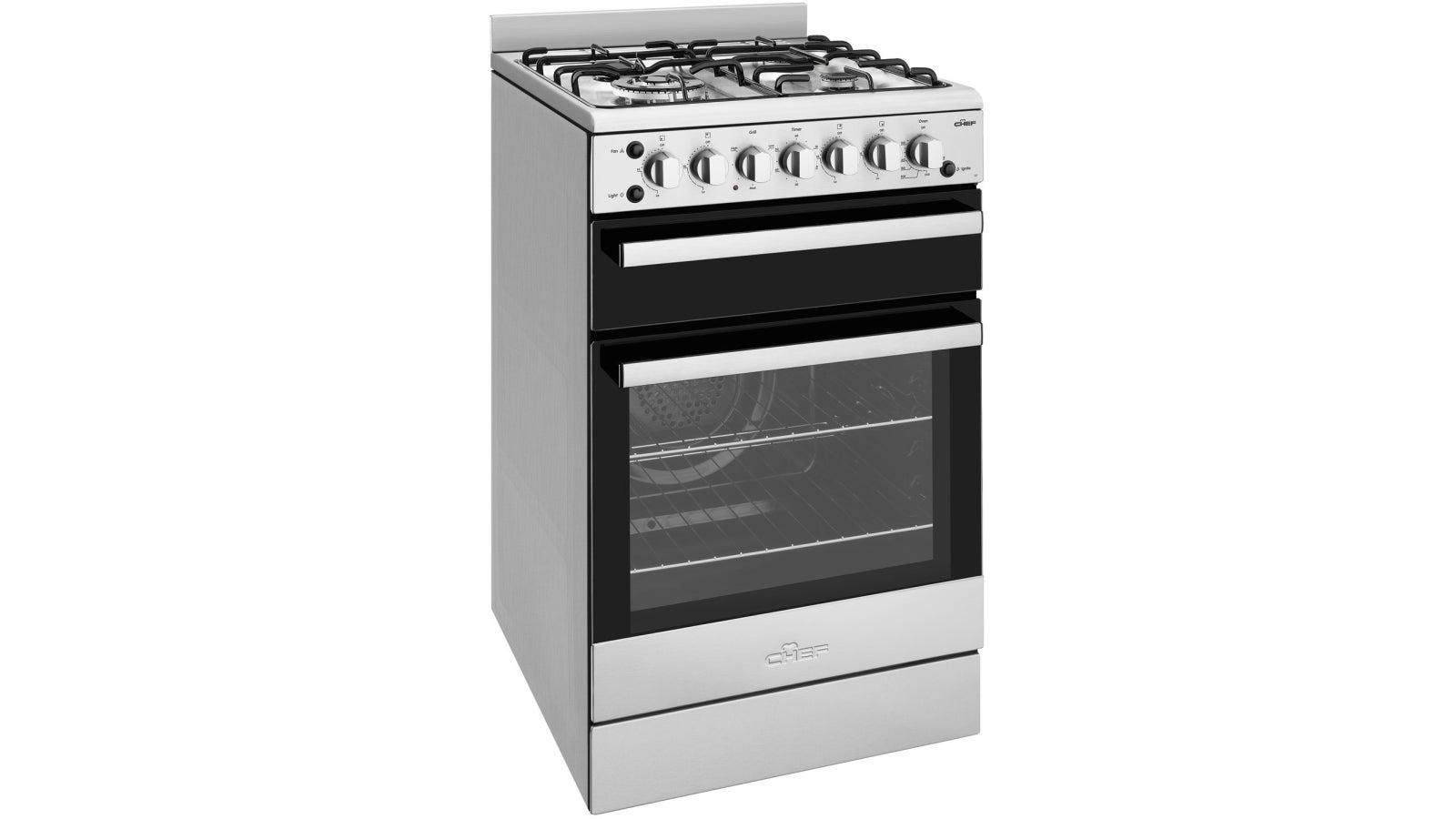 Chef CFG517SB Oven