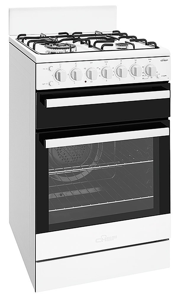Chef CFG517WB Oven