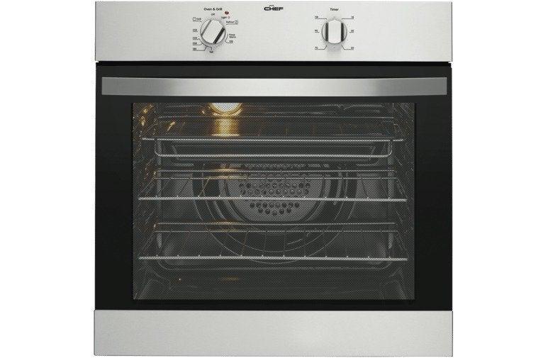 Chef CVE612SA Oven