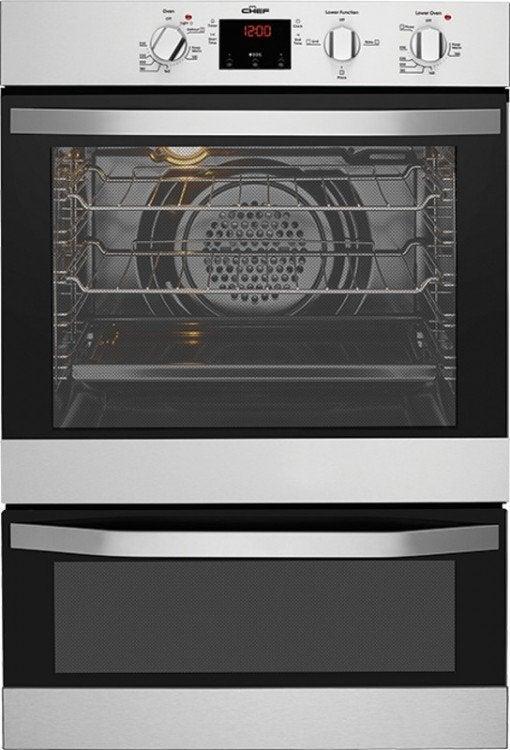 Chef CVE624SA Oven