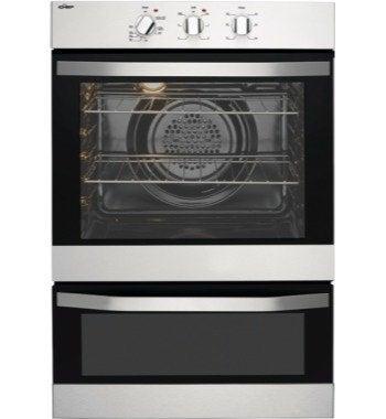Chef CVE662SA Oven