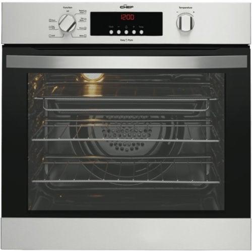Chef CVEP614SA Oven