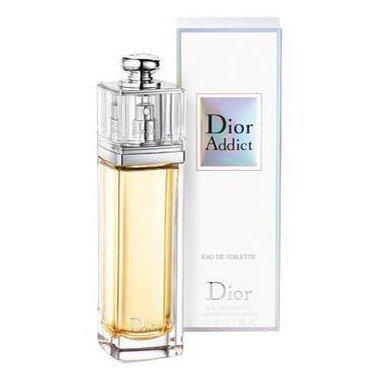 Christian Dior Addict 100ml EDT Women's Perfume
