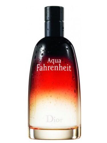 Christian Dior Aqua Fahrenheit Men's Cologne