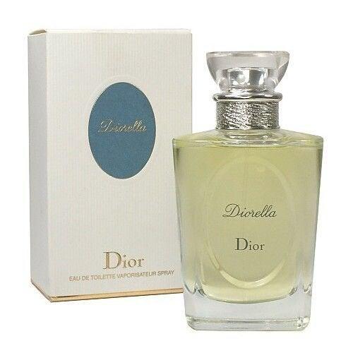 Christian Dior Diorella 100ml EDT Women's Perfume