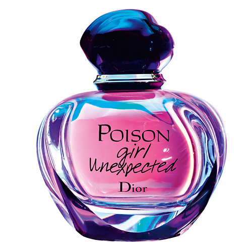 Christian Dior Poison Girl Unexpected 50ml EDT Women's Perfume