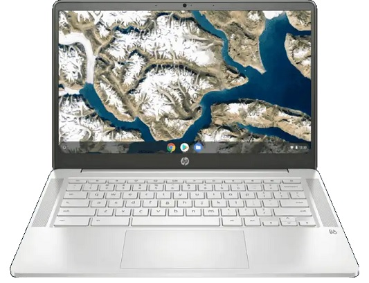 HP Chromebook 14A 14 inch Laptop