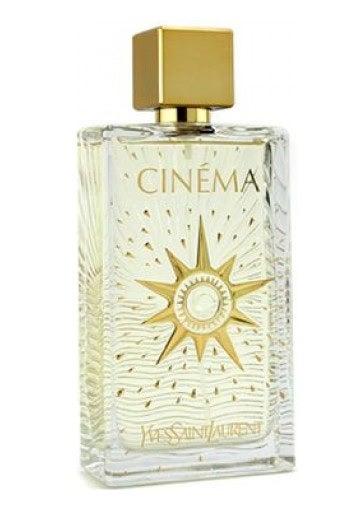 Yves Saint Laurent Cinema Festival DEte Summer Women's Perfume