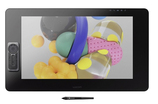 Wacom Cintiq Pro 32 inch Creative Pen and Touch Graphic Tablet