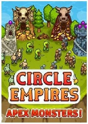 Iceberg Circle Empires Apex Monsters PC Game