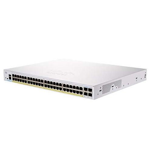 Cisco CBS250-48PP-4G Networking Switch