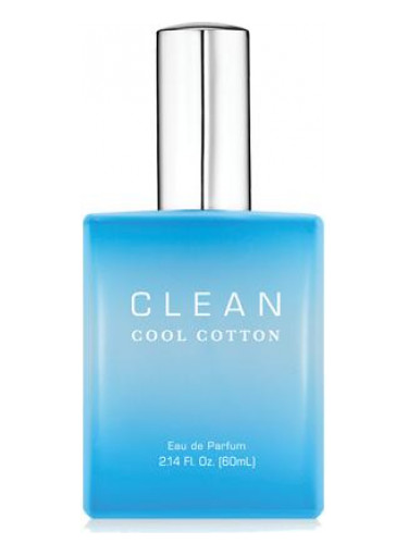 Clean Clean Cool Cotton 60ml EDP Women's Perfume