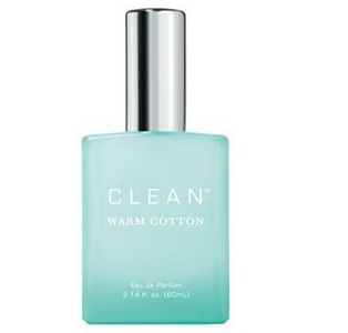 Clean Warm Cotton Women's Perfume
