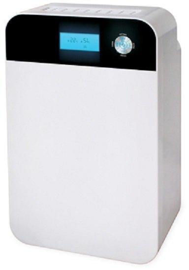 Cli-Mate CLI-DH20-E Dehumidifiers