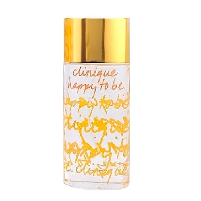 Clinique Happy To Be Women's Perfume