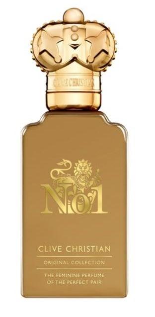 Clive Christian No 1 Feminine Women's Perfume