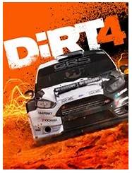 Codemasters DiRT 4 PC Game