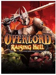Codemasters Overlord Raising Hell PC Game