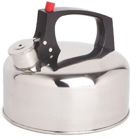 Coleman 1337392 Whistling Kettle