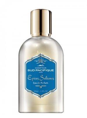 Comptoir Sud Pacifique Epices Sultanes 100ml EDP Women's Perfume